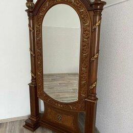 Зеркала - Зеркало антикварное в стиле ренессанс, 0