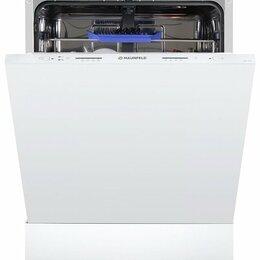 Посудомоечные машины - Посудомоечная бытовая машина MAUNFELD MLP-12SR, 0
