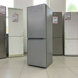 Холодильники - Холодильник Indesit BIA 16 NF S, 0