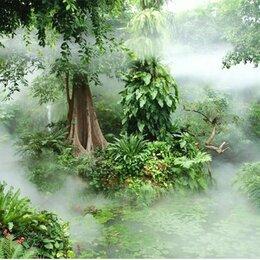Капельный полив - Комплект туманообразования, 0