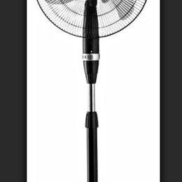 Вентиляторы - Победа над жарой - вентилятор напольный, 0