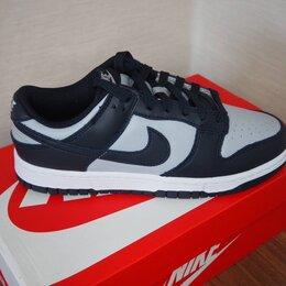 Кроссовки и кеды - Кроссовки Nike dunk low Georgetown , 0