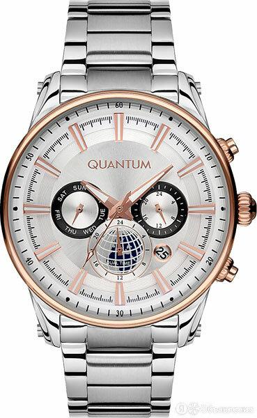 Часы наручные Quantum ADG669.530 по цене 7990₽ - Наручные часы, фото 0