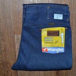 Джинсы - Джинсы Wrangler 912 W40 L34, Made in USA, 0