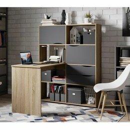 Компьютерные и письменные столы - Стол письменный / компьютерный, 0