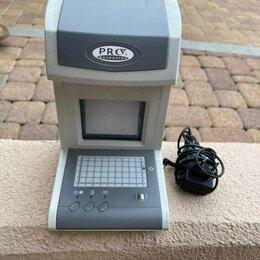 Детекторы и счетчики банкнот - Инфрокрасный детектор PRO delection, 0
