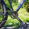 S-Jeelt XC1000 (19 рама, 27.5х3.0, кассета) по цене 17800₽ - Велосипеды, фото 4