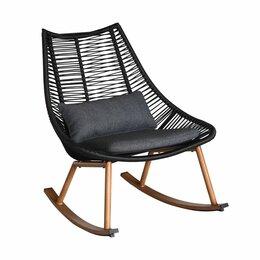 Кресла и стулья - Кресло-качалка HELSINKI, 0