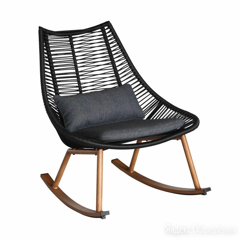 Кресло-качалка HELSINKI по цене 41800₽ - Кресла и стулья, фото 0