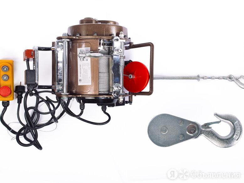 Таль электрическая подвесная TOR YT-JZX-250/500 по цене 24800₽ - Грузоподъемное оборудование, фото 0