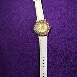 Наручные часы - Женские наручные часы (детские), 0