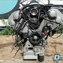 Двигатель и топливная система  - Двигатель Porsche Cayenne 955 M48.00 2006, 0