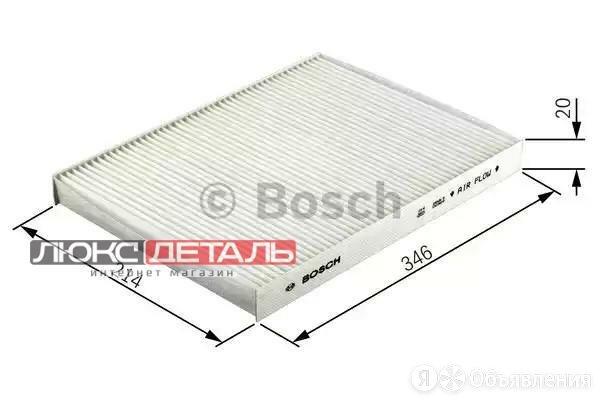 BOSCH 1987432333 Фильтр салона  по цене 1046₽ - Отопление и кондиционирование , фото 0