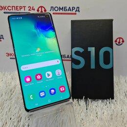 Мобильные телефоны - Samsung S10, 0