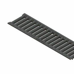 Сетки и решетки - Решетка PolyMax Basic РВ-10.14.50-ПП щел. кл.А, 0