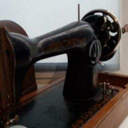 Швейные машины - Швейная машина Чайка, 0