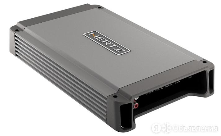 Hertz Marine HСP 4M по цене 25300₽ - Автоэлектроника и комплектующие, фото 0