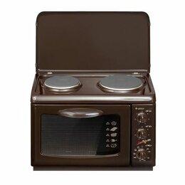 Плиты и варочные панели - Плита комбинированная Gefest ЭП Нс Д 420 К19 (с духовкой), 0