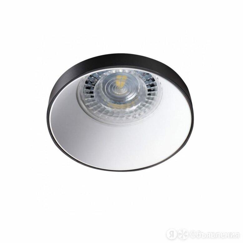Точечный светильник KANLUX SIMEN DSO B/W/ по цене 519₽ - Встраиваемые светильники, фото 0