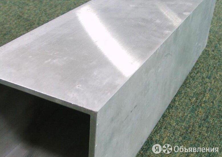 Труба алюминиевая квадратная 150х150х6 АД31Т1 по цене 223₽ - Металлопрокат, фото 0