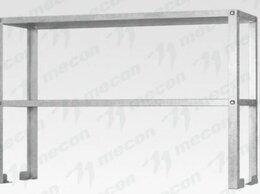 Мебель для кухни - Полка-надстройка настольная ПННб - 1500*300*800…, 0