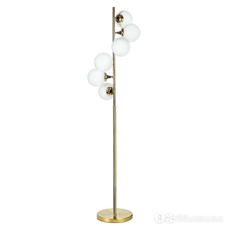 Торшер Kink Light Сида 07504-6,33 по цене 24900₽ - Интерьерная подсветка, фото 0
