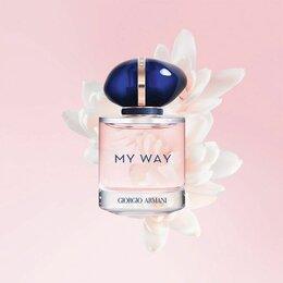 Парфюмерия - Giorgio Armani My Way edp for woman 90 ml, 0