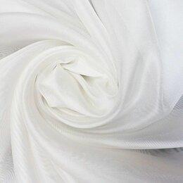 Ткани - Полуорганза 10 м, очень красивая, качественная, новая, 0