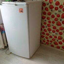 Холодильники - Холодильник Бирюса однокамерный, состояние отличное с документами, 0