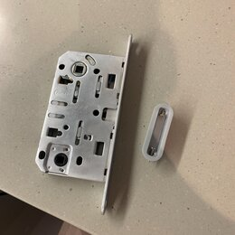 Замки - Магнитный механизм под двери-невидимки profildoors, 0