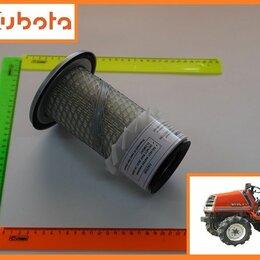 Прочее - Воздушный фильтр на минитрактор Kubota A-175, 0