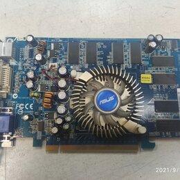 Видеокарты - Видеокарта ASUS GeForce 6600 256 Мб DDR2 (EN6600), 0