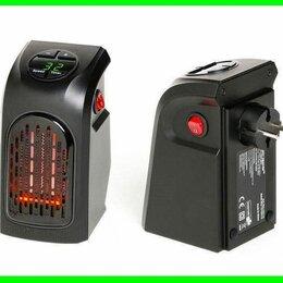 Обогреватели -  Мини обогреватель, керамический, дисплей время,темп-ра, 0