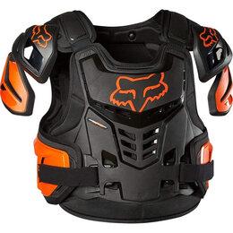 Спортивная защита - Защита панцирь FOX Raptor Vest - 2020г(L/XL оранжевый/L), 0