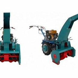 Снегоуборщики - Снегоуборочная приставка для мотоблока см-600 (нева, каскад, ока,, 0