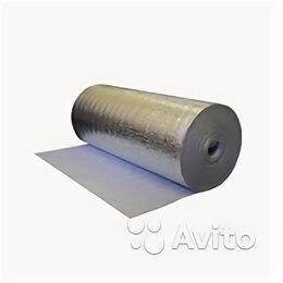 Комплектующие для радиаторов и теплых полов - Теплоотражающий материал для теплого пола Эконом, 0
