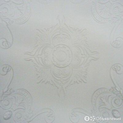 плитка потолочная кин 08-102 8шт по цене 152₽ - Потолки, фото 0