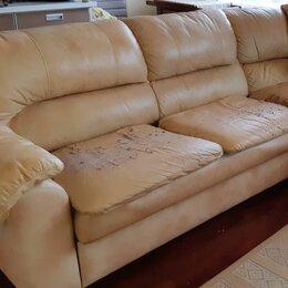 Дизайн, изготовление и реставрация товаров - Перешью диванные подушки, 0