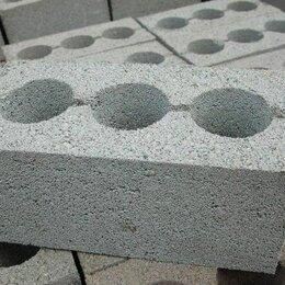 Строительные блоки - КЕРАМЗИТОБЛОКИ В НАЛИЧИИ И НА ЗАКАЗ, 0