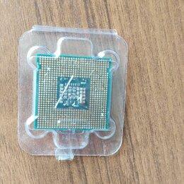 Процессоры (CPU) - Процессор Intel Core 2Duo E8400, 0