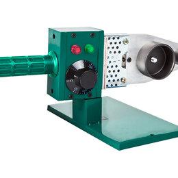Аппараты для сварки пластиковых труб - Аппарат для сварки труб TechTool 20-63 мм, 0