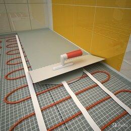 Насосы и комплектующие - Теплый пол 6м2, 0