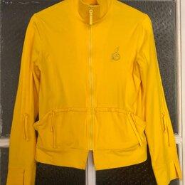 Куртки - Яркая ветровка Argo Exclusive 44 р, 0