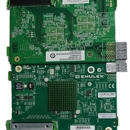 GPS-трекеры - Модуль расширения mezzanine FibreChannel 2x8G PG-FCD202 для сервера-лезвия BX..., 0