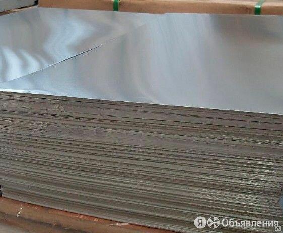 Лист алюминиевый 0,5х1200х3000, А5М в масле в бумаге; Сербия по цене 240₽ - Входные двери, фото 0