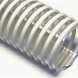 Прочие аксессуары - Шланг напорно-всасывающий МПТ 50 мм 700N армирован спиралью ПВХ, 0