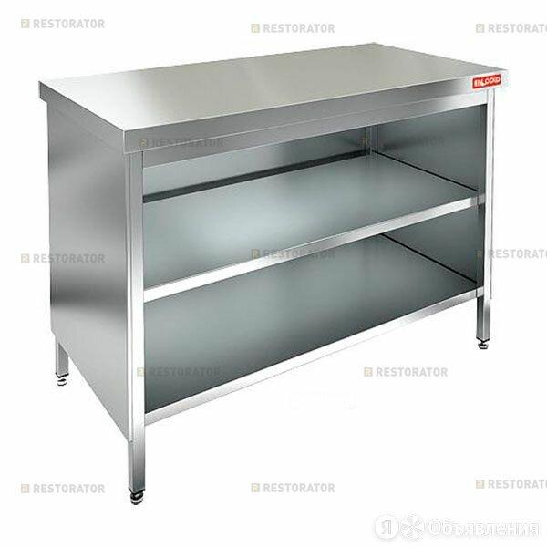 HICOLD Стол производственный HICOLD НС3О-18/6 по цене 31510₽ - Прочее оборудование, фото 0