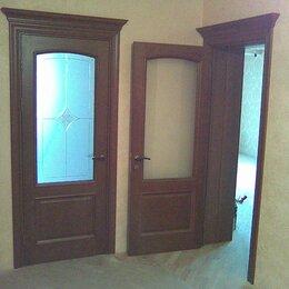 Межкомнатные двери - Установка дверей, обшивка проемов, капители,плинтуса, ламинат. и т.д., 0