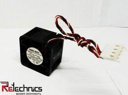 Кулеры и системы охлаждения - Вентилятор NMB 1611FB-04W-B66 40x40x28 DC 12V 0.88, 0