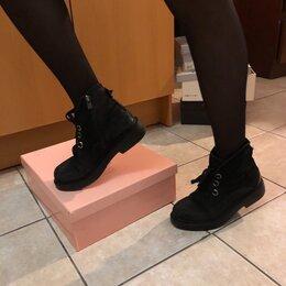 Ботинки - Ботинки женские демисезон , 0